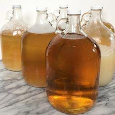 Make Your Own Liquid Soap Like Dr. Bonner's for Less Homesteading  - The Homestead Survival .Com