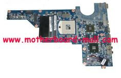 Replacement for HP 636372-001_1 Laptop Motherboard