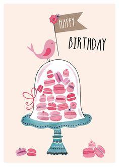 ┌iiiiii┐ Feliz Cumpleaños • Happy Birthday!!! #compartirvideos #felizcumple #imagenesdivertidas