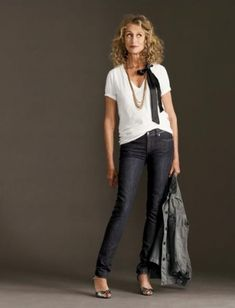 Comment s'habillerlorsqu'on a atteint l'âge de 40 ans… Voici un sujet pas toujours évident mais oh combien important! Au-delà...