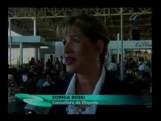 Comportamento em viagens - TV Brasil
