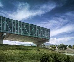 Neubau für Handelskammer in Andalusien / non arquitectura + ER Arquitectos