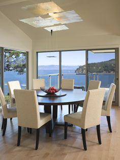 Oversized Dining Table for Large Dining Room_4