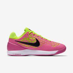 fda9548964 Sapatilhas de ténis NikeCourt Zoom Cage 2 para mulher