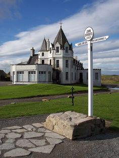 John O'Groats by pjfchad, via Flickr