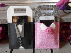 Tutoriel Porte recharge téléphone () - Femme2decoTV pour les couples