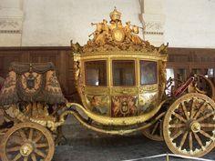 'Царские кареты'