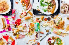 Davide Luciano -New York Food Photographer - Food Photography NYC - Meals Interrupted Proper Nutrition, Nutrition Tips, Salmon Nutrition, Potato Nutrition, Nutrition Products, New York Essen, Cafeteria Food, Healthy Snacks, Healthy Eating