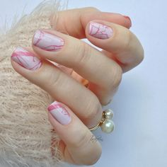 Miss Sophie's Nail Wraps - Rose Marble ( via Miss Sophie's ) *              Miss Sophie's Fall Collection ( via Miss Sophie's ) * ...