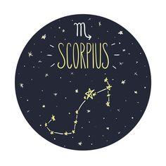 Scorpio ★