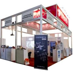 3D Design Group of Companies -  - Singapore pavilion