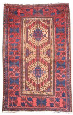 Baluch, c.1900