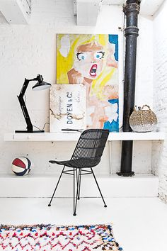 my scandinavian home: Styling at it's best