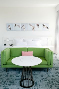 Interior Inspiration - OliviaRink.com