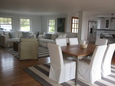 BeachstoneInteriors - portfolio Stone Interior, Beach Stones, Dining Table, Interiors, Furniture, Home Decor, Decoration Home, Room Decor, Dinner Table
