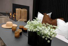 TV GARDEN DESIGN – TV2 2021 Pergola, Backyard, Table Decorations, Garden, Outdoor Decor, Furniture, Design, Felt, Home Decor
