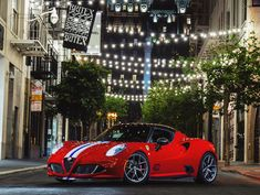 Alfa 4c, Alfa Romeo 4c, Alfa Romeo Cars, Automobile, Classic Italian, Dream Garage, Car Manufacturers, Super Cars, Mercedes Benz