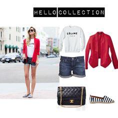 ¡La primavera es la mejor temporada para usar shorts! http://www.linio.com.mx/moda/?utm_source=pinterest_medium=socialmedia_campaign=MEX_pinterest___fashion_lookshort_20130523_9_sm=mx.socialmedia.pinterest.MEX_timeline_____fashion_20130523lookshort9.-.fashion