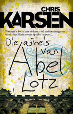 NB Publishers   Book Details   Die afreis van Abel Lotz