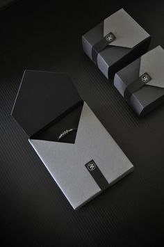 Fabulous Jewelry Packaging Design http://jayce-o.blogspot.com/2013/07/40-fabulous-jewelry-packaging-designs.html