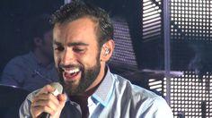 MARCO MENGONI -L'ESSENZIALE - L'ESSENZIALE TOUR,MILANO,ARCIMBOLDI 26/09/...