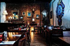 The Earl of Portobello - London Pub
