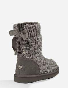 UGG Isla Womens Boots | Boots & Booties