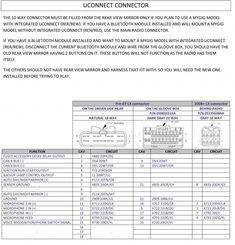 daimlerchrysler radio wiring diagram trusted wiring diagrams u2022 rh caribbeanblues co