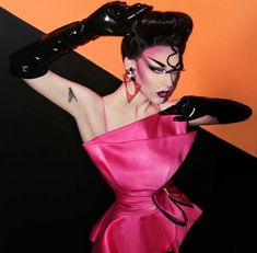 violet chachki london - Google Search