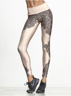 Tessellation Legging
