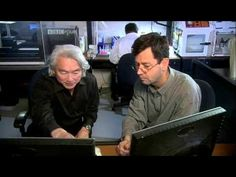BBC Documentary: Visions of the Future - The Quantum Revolution (Part Th...