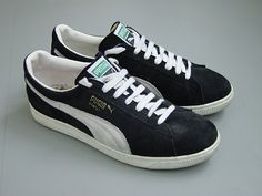 Old School Suede Pumas | ClothingAccessory Steez