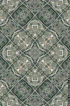 Looking at Cities through Kaleidoscopes