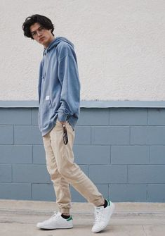 ♥ ideas fashion mens streetwear outfit for 2020 1 Outfits Hombre, Edgy Outfits, Korean Outfits, Grunge Outfits, Girl Outfits, Outfits For Men, Summer Outfits Men, Summer Men, Mode Streetwear
