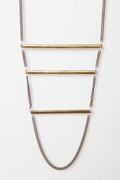#UrbanOutfitters          #Women #Accessories       #pendants #measurements #lila #delicate #content #brooklyn #handmade #ladder #mixed #necklace #spot #clean #lightweight #rice #brass #usa #chain            Lila Rice Ladder Necklace Overview:* Lightweight necklace handmade in Brooklyn by Lila Rice* Delicate chain with a hammered brass pendants Measurements:* 42l Content & Care:* Mixed metal* Spot clean* Made in the USA…