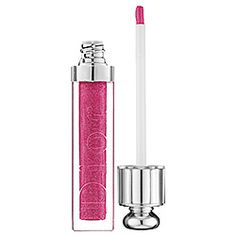 What it is:A flash-plumping lipgloss with a dazzling finish.  #SephoraColorWash