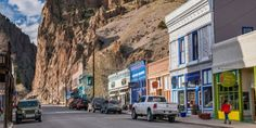 40 American Towns You Haven't Heard of But Should Visit ASAP  - HouseBeautiful.com