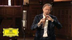 Albrecht Mayer, Kimiko Imani – Hahn: À Chloris (Transc. for Oboe and Piano) Oboe, Piano, Attitude, Reflection, The Past, Pianos