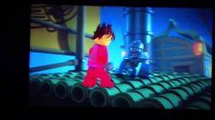 LEGO Ninjago 2015 Sneak Peak!!! (It's poor quality) but can't wait! XD<------ id be dead by then