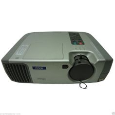 Epson EMP-600 LCD Projector - For Parts - AS IS #Epson
