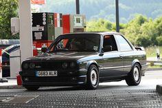 BMW E30 1