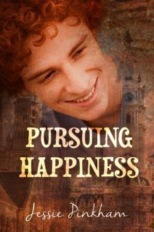 Pursuing Happiness: An Interview with Author Jessie Pinkham