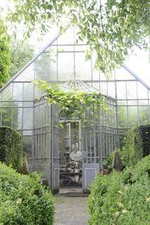 greenhouse. scale. color.