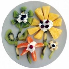 Creative Food Ideas | Just Imagine – Daily Dose of Creativity