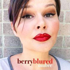 #Berry #BluRed  #LipSense #SeneGence #longwearingmakeup #lipstick #waterproof #FDAapproved #GMOfree #LipServiceByLaura Distributor ID #204829 #StJohnsWort #Shimmer #Matte #lipgloss #beauty #fashion #18hours #lips #GlossyGloss #PearlGloss #liquidlipstick #ombre #ombrelips