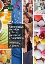 Acceso Usal. Alimentación, nutrición y cáncer Cover, Milla, Samara, Paper, Free Books