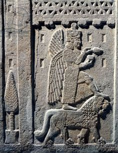 Winged god Ahura Mazda offering libation, relief, early millennium BCE Urartian, from palace of Urartu Mesopotamia Art, Ancient Mesopotamia, Ancient Civilizations, Ancient Aliens, Ancient Egypt, Ancient History, European History, Ancient Greece, Ancient Mysteries