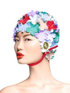 Samantha Xu / Elle by Yulia Gorbachenko, via Behance