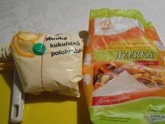 Bezlepkové makové rožteky (fotorecept) - recept | Varecha.sk Snack Recipes, Snacks, 20 Min, Ale, Chips, Food, Basket, Snack Mix Recipes, Appetizer Recipes