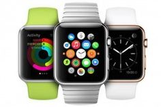 Apple Watch Loses Market Share as Android Wear Grows in Popularity
